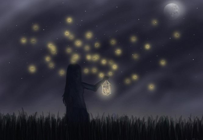 firefly_night_by_zefiraelrain