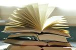 Books that heal.