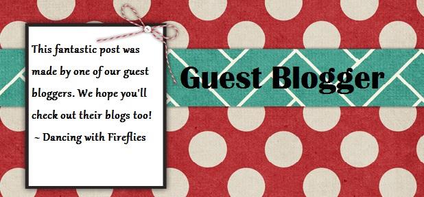 December guest blogger