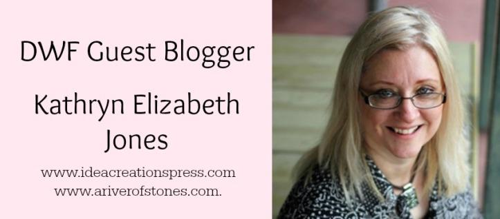 guest blogger jones