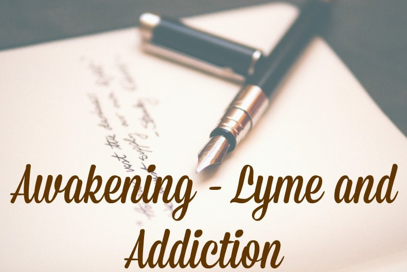 Lyme Disease and Addiction