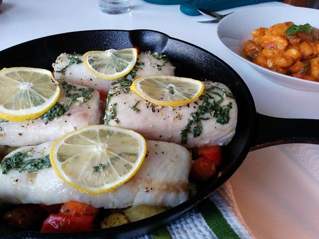 fish-pan